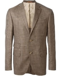 Fashion Clinic Checked Blazer