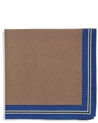 Calibrate microdot pocket square medium 1127810