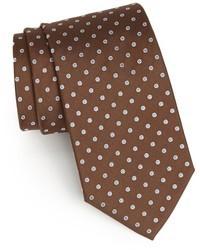 Hugo Boss Boss Woven Silk Tie