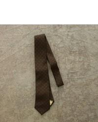 Polo Ralph Lauren Narrow Country Challis Tie