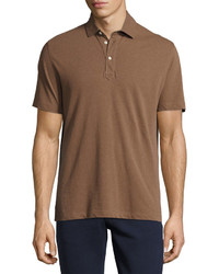 Brown Polo