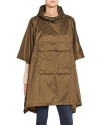 Astern packable hooded poncho medium 785239