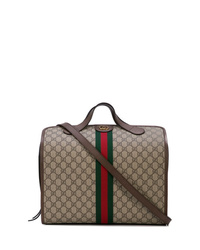 Gucci Ophidia Gg Small Carry On Duffle