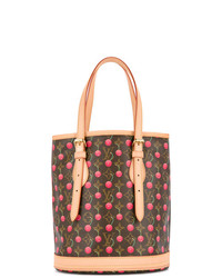 Louis Vuitton Vintage Monogram Bucket Pm Bag