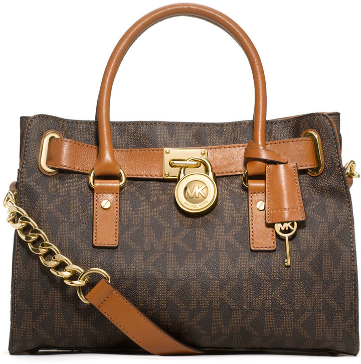 Shop Michael Kors handbags, wallets, purses, tote bags & more for women online at best price in India. Choose from wide range of Michael Kors bags at TATA CLiQ LUXURY & get free shipping.