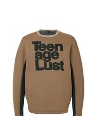 Kolor Age Lust Sweatshirt