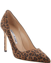 Brown pumps original 1631625