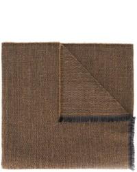 Frayed edge scarf medium 616177
