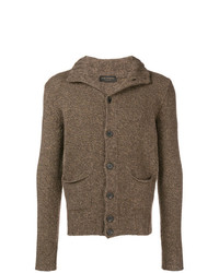 Dell'oglio Kitted Cardigan