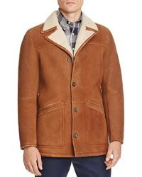 Brooks Brothers Out Kenton Shearling Jacket