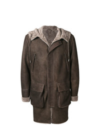 Desa 1972 Shearling Coat