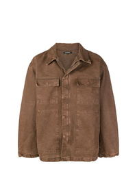 Yeezy Season 6 Carpenter Coat