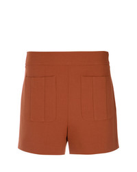 Nk Pocket Details Shorts Unavailable
