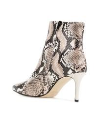 Marc Ellis Ankle Length Boots