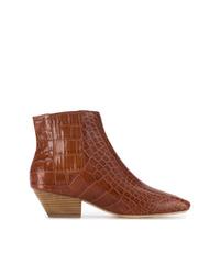 Nanushka Salsa Chelsea Boots
