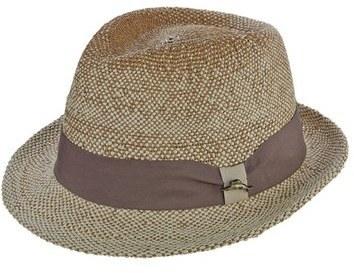 a275ab91e2e59 ... Hats Tommy Bahama Bangkok Straw Fedora ...