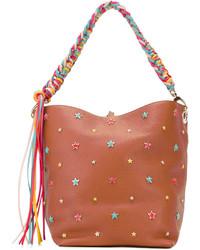 Star studded tote bag medium 3688988