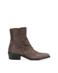 Fiorentini+Baker Fiorentini Baker Cohen Cuban Heel Boots