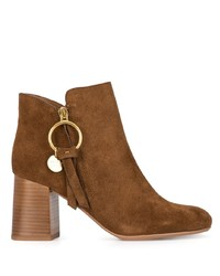 See by Chloe See By Chlo Louise Medium Ankle Boots