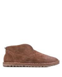 Marsèll Textured Slip On Boots