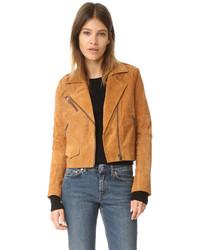 Stella moto jacket medium 758098