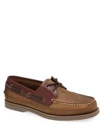 Grinder boat shoe medium 153683