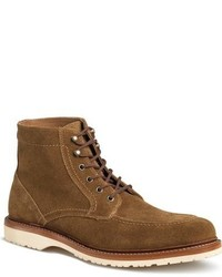 Trask Andrew Mid Apron Toe Boot