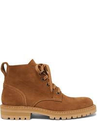 Suede boots medium 1245600