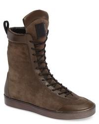 Giuseppe Zanotti X Zayn Lace Up Boot