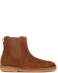 Brandon suede chelsea boots medium 764924