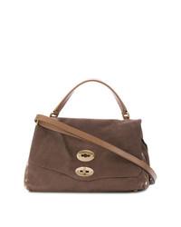 Zanellato Postina Shoulder Bag