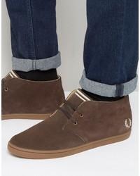 Byron mid suede chukka boots medium 780241