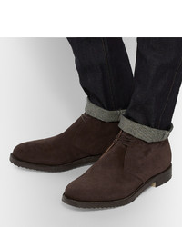 Church's Ryder desert boots best online husVD