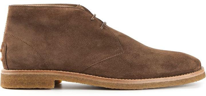 Desert Boots Chukka Tod - Marron XyN4Ii5T0