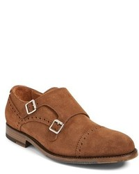 Fallon weatherproof monk strap shoe medium 395737