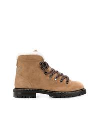 Valentino Garavani Shearling Lined Boots