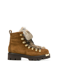 Baldinini Mountain Boots