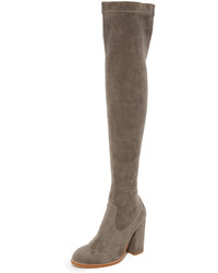 Bella stretch over the knee boots medium 845508