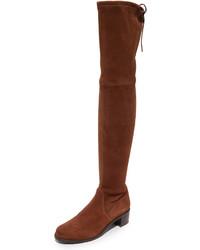 Midland over the knee boots medium 673041