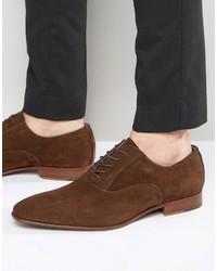Aldo Gwidol Suede Oxford Shoes
