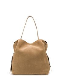 Acne Studios Musubi Maxi Shoulder Bag