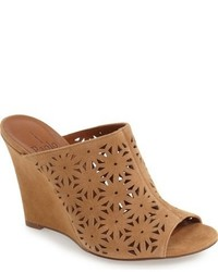 Linea Paolo Wendy Wedge Sandal