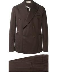 Al Duca Daosta 1902 Two Piece Suit