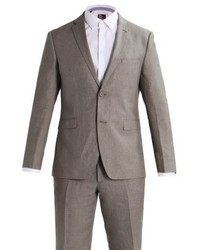 Delave suit taupe medium 3840309