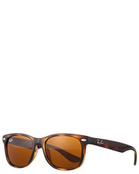 Ray-Ban Childrens Havana Wayfarer Sunglasses