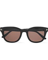 Tom Ford D Frame Acetate Sunglasses