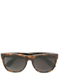 RetroSuperFuture Large Classic Havana Sunglasses