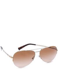 Michael Kors Michl Kors Gramercy Sunglasses