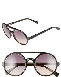 Derek Lam Morton 52mm Sunglasses