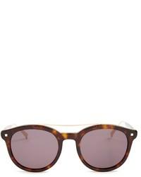 Max Mara Needle Acetate Sunglasses